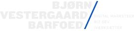 Barfoed Logo